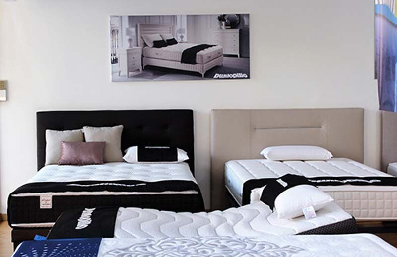 Almohadas en Logroño